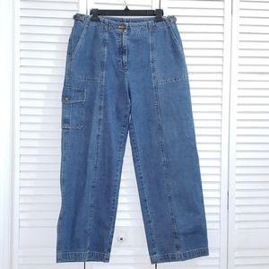 Ralph Lauren Jean's Size 14p